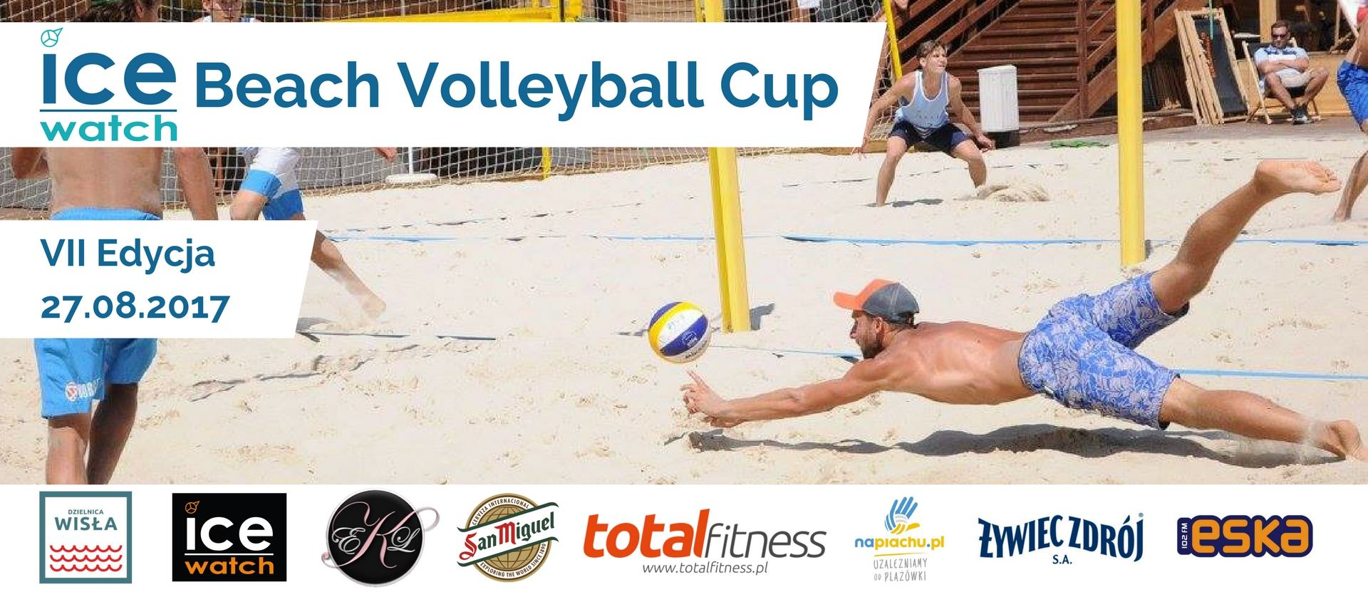 VII Ice-Watch Beach Volleyball Cup