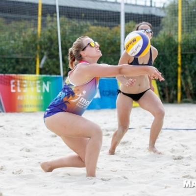 Davidoff Beach Volleyball Cup - 28.07.2019