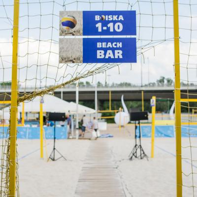 Monta Beach Volley Club